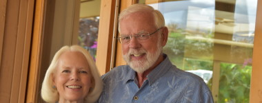 Leib & Peggy Alexander