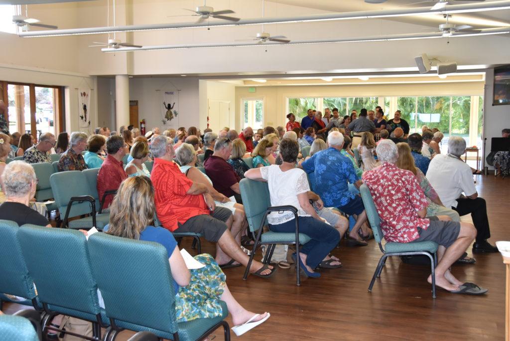 United Tongan Methodist Mission